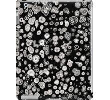 Cartographhies iPad Case/Skin