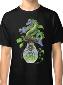 Continuum 12: Stranger than fiction Classic T-Shirt