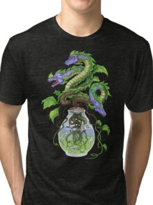 Continuum 12: Stranger than fiction Tri-blend T-Shirt