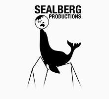 Sealberg Productions Logo Unisex T-Shirt