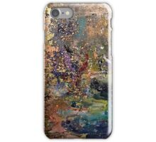 lichen: a personification.  iPhone Case/Skin
