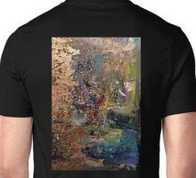 lichen: a personification.  Unisex T-Shirt