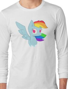My Little Pony Rainbow Dash Long Sleeve T-Shirt