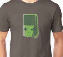 Game Boy Color, Kiwi Unisex T-Shirt