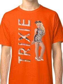 Trixie Classic T-Shirt
