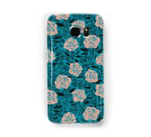 Rose Vincent Samsung Galaxy Case/Skin