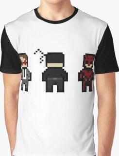 Daredevil Evolution Graphic T-Shirt