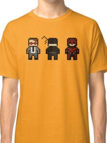 Daredevil Evolution Classic T-Shirt