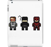 Daredevil Evolution iPad Case/Skin