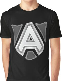 Alliance Dota 2 Graphic T-Shirt