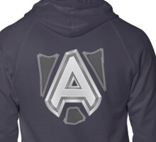 Alliance Dota 2 Zipped Hoodie