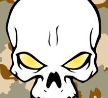 Dust II Emblem-Counter Strike HD Sticker
