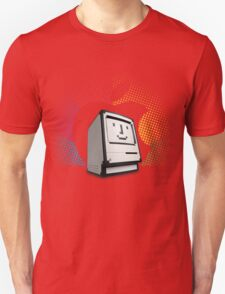 Happy Classic Unisex T-Shirt