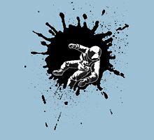 Crash Astronaut Unisex T-Shirt