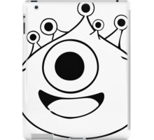 Rocket Slime Beholder: Dungeons & Dragon Quest iPad Case/Skin