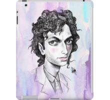 Sci-Fi boyfriend Seth Brundle iPad Case/Skin