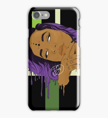 Different Breed iPhone Case/Skin