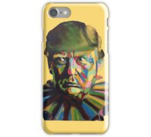 Trump  iPhone Case/Skin