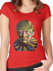 Trump  Women's Fitted Scoop T-Shirt