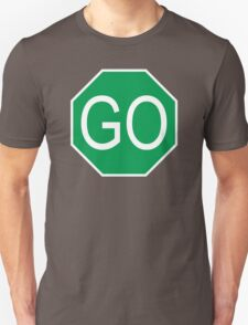 Go Sign T-Shirt