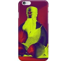 Otherworldly Habaneros 2 iPhone Case/Skin