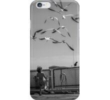 Ferry Crossing iPhone Case/Skin