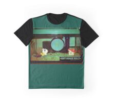 Hamtaro, Oxnard & Penelope (Hamtaro) Graphic T-Shirt