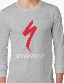 specialized bike vintage Long Sleeve T-Shirt