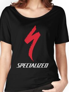 specialized bike vintage Women's Relaxed Fit T-Shirt