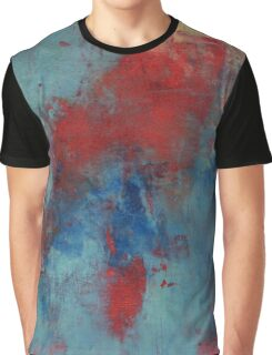 "Abstract - ""Hoping"" Graphic T-Shirt"