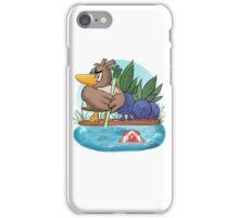 The River Sticks  iPhone Case/Skin
