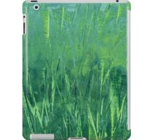 "Abstract - ""Living"" iPad Case/Skin"