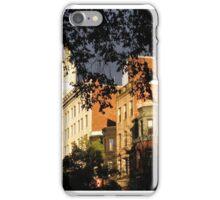 Newbury Street iPhone Case/Skin