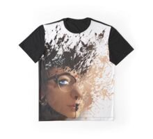 TheFragile - Splash  Graphic T-Shirt