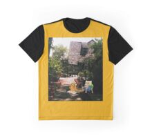 Finn & Jake (Adventure Time) Graphic T-Shirt