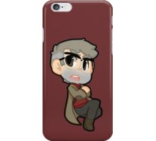 Great Unlce Ford- Gravity Falls iPhone Case/Skin