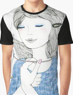 Libra Graphic T-Shirt