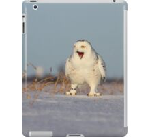 Disbelief iPad Case/Skin