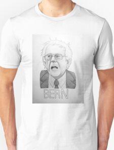 Bernie Sanders BERN T-Shirt