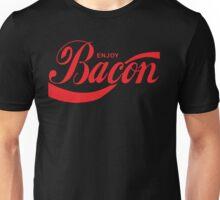 Enjoy Bacon Unisex T-Shirt