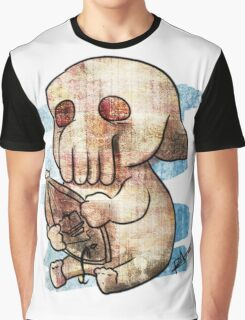 Baby Chtullu Graphic T-Shirt