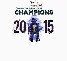 2015 COL Champions - Electric Horsemen Unisex T-Shirt