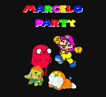 MARCELO PARTY Unisex T-Shirt