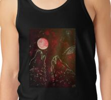 Blood Moon Original Tank Top