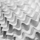 Paper Waves by Randy Turnbow