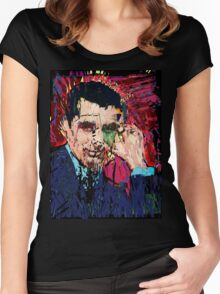 Cary Grant Women's Fitted Scoop T-Shirt