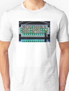 Metro boomin want some more, N*gga Unisex T-Shirt