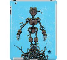 Cuz SMACK! iPad Case/Skin