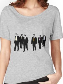 Reservoir Dogs Movie Women's Relaxed Fit T-Shirt