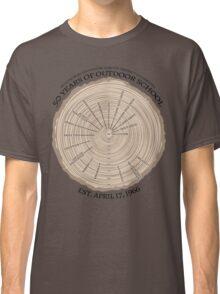 50th Anniversary (fcb) Classic T-Shirt